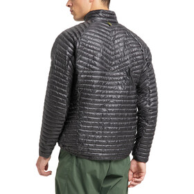 Haglöfs L.I.M Mimic Jacket Men magnetite